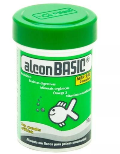 ALCON BASIC 20 GR