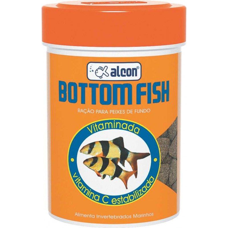 ALCON BOTTOM FISH 50 G