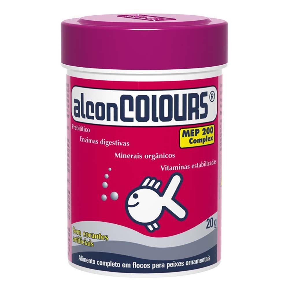 ALCON COLOURS 20 GR