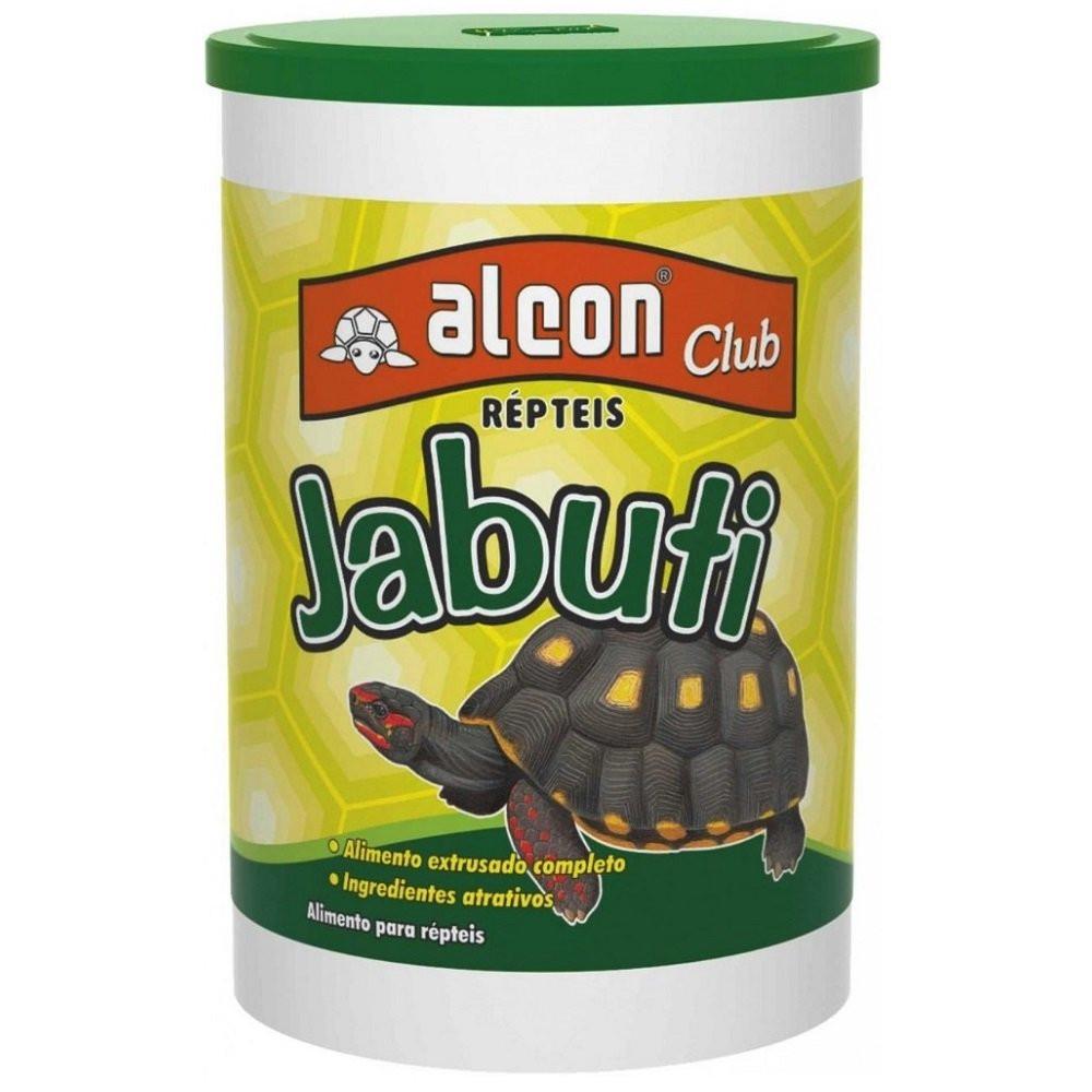 ALCON CLUB JABUTI E IGUANA 60G