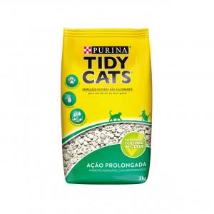 AREIA HIG. P/ GATO TIDY CAT 2 KG